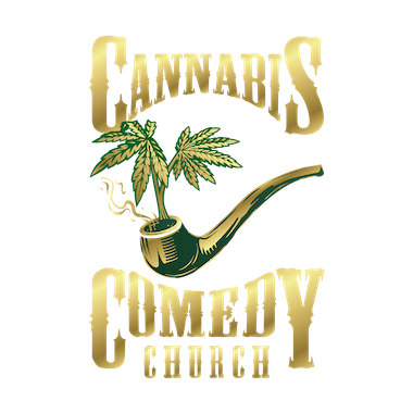 Cannabis Comedy Church